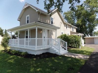 414 Alton Darby Creek Road, Galloway, OH 43119 - #: 218032099