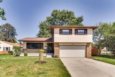 4736 Valley Forge Drive, Columbus, OH 43229 - #: 218032250