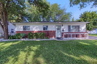 3639 Jo Ann Lane, Hilliard, OH 43026 - #: 218032349