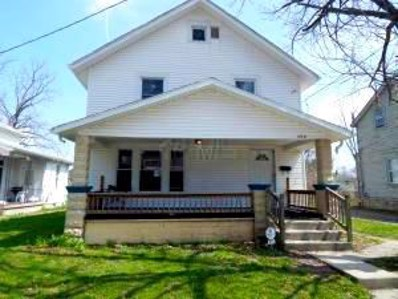 638 Johns Avenue, Mansfield, OH 44903 - #: 218032541
