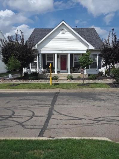 4396 Culburn Park Drive, Grove City, OH 43123 - #: 218032745