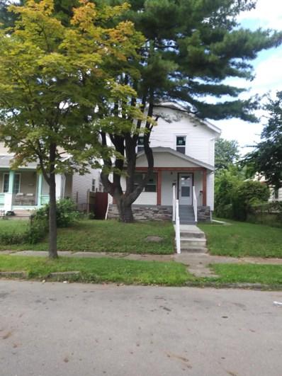 1149 Sidney Street, Columbus, OH 43201 - #: 218033185