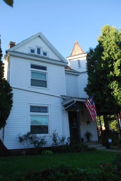79 E Moler Street, Columbus, OH 43207 - #: 218033259
