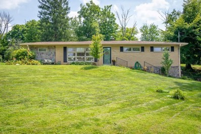 193 Oakridge Drive, Springfield, OH 45504 - #: 218033406