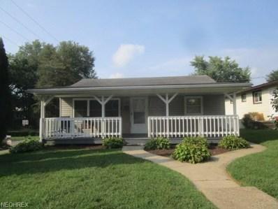 1211 Federal Avenue, Zanesville, OH 43701 - #: 218033425