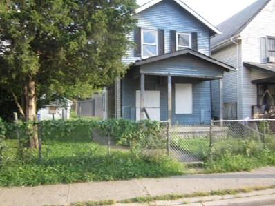 1207 Sullivant Avenue, Columbus, OH 43223 - #: 218033526