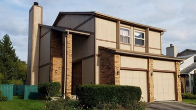 896 Fortunegate Drive, Westerville, OH 43081 - #: 218033690
