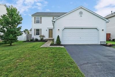 1869 Ashburn Drive, Delaware, OH 43015 - #: 218034168