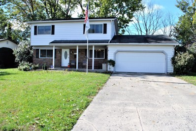 2563 Southwest Boulevard, Grove City, OH 43123 - #: 218034172