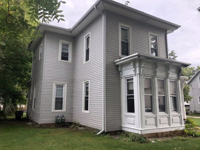 204 N Park Street, Mount Vernon, OH 43050 - #: 218034186