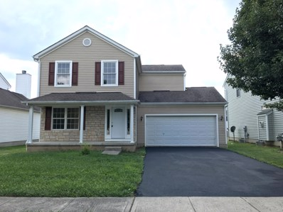 3785 Willowswitch Lane, Columbus, OH 43207 - #: 218034210