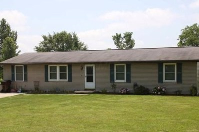 353 S houston Pike, South Vienna, OH 45369 - #: 218034307