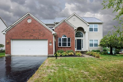 717 Manchester Circle S, Pickerington, OH 43147 - #: 218034393