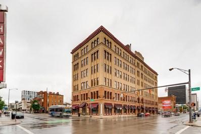 150 E Main Street UNIT 412, Columbus, OH 43215 - #: 218034665