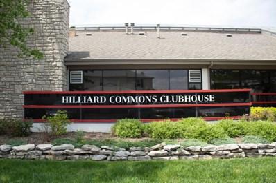 5712 Palos Lane UNIT 166B, Hilliard, OH 43026 - #: 218035135