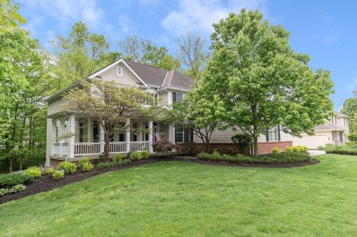 527 Riverbend Avenue, Powell, OH 43065 - #: 218035518