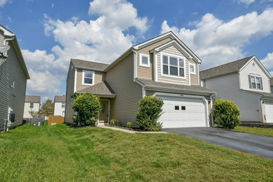 6890 Willow Bloom Drive, Canal Winchester, OH 43110 - #: 218035639