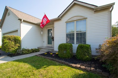 3342 Patcon Way, Hilliard, OH 43026 - #: 218035756