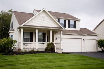 8146 REYNOLDSWOOD Drive, Reynoldsburg, OH 43068 - #: 218035772