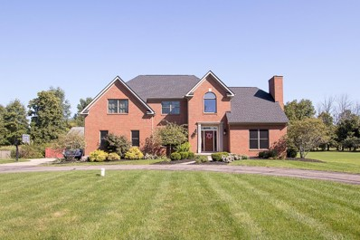 10344 Wright Road, Canal Winchester, OH 43110 - #: 218035805