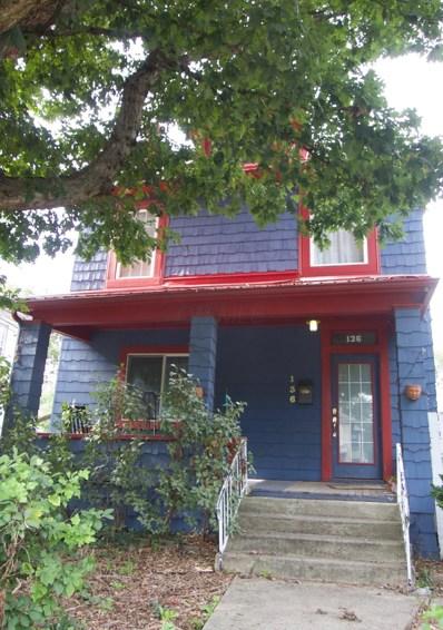 136 E Duncan Street, Columbus, OH 43202 - #: 218035913