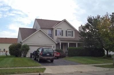 8632 Firstgate Drive, Reynoldsburg, OH 43068 - #: 218035972