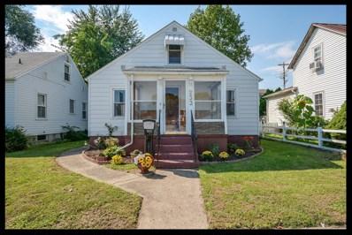233 Pierce Avenue, Lancaster, OH 43130 - #: 218036147