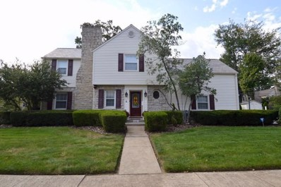 2421 Andover Road, Columbus, OH 43221 - #: 218036367
