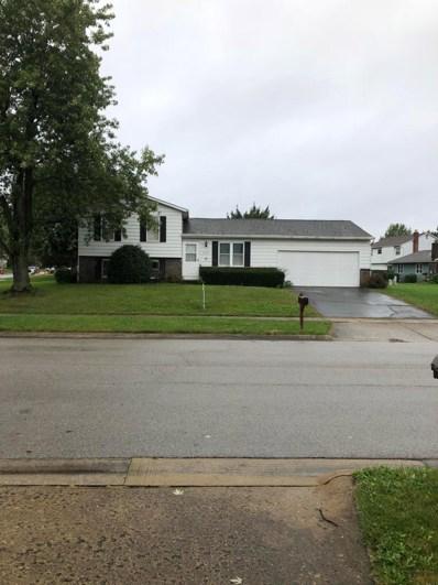 3355 Park Ridge Drive, Grove City, OH 43123 - #: 218036622