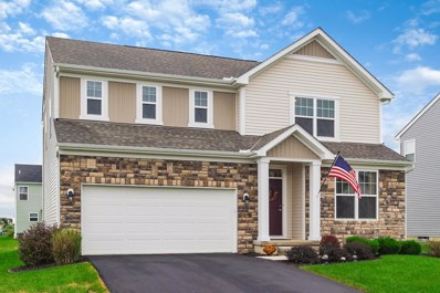 2058 Trophy Drive, Marysville, OH 43040 - #: 218036668