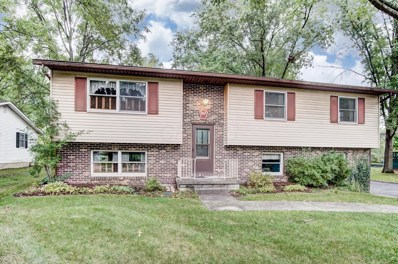907 Catalpa Place, Marysville, OH 43040 - #: 218036752