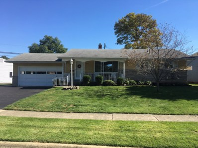 4118 Joyce Road, Grove City, OH 43123 - #: 218036786