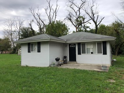 3480 Central Avenue, Urbancrest, OH 43123 - #: 218036848