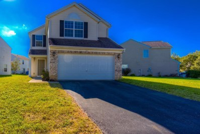 3175 Stoudt Place, Canal Winchester, OH 43110 - #: 218036899
