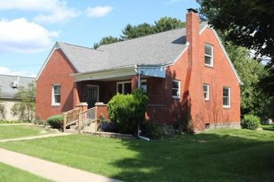 102 Ringold Street, Mount Vernon, OH 43050 - #: 218037072