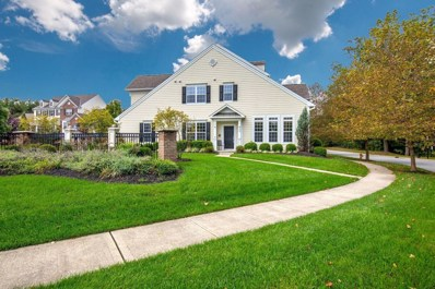 1009 Bluffway Drive, Columbus, OH 43235 - #: 218037223
