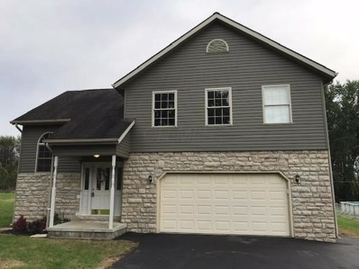 247 Harbor View Drive, Thornville, OH 43076 - #: 218037248