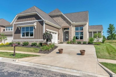 8523 Coldwater Drive, Powell, OH 43065 - #: 218037631