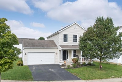 237 Hayfield Drive, Delaware, OH 43015 - #: 218037648