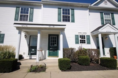 6718 Lagrange Drive UNIT 54C, Canal Winchester, OH 43110 - #: 218037662