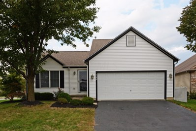 7184 Mueller Court, Canal Winchester, OH 43110 - #: 218037910