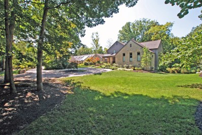 2481 Stonehaven Place, Columbus, OH 43220 - #: 218037985