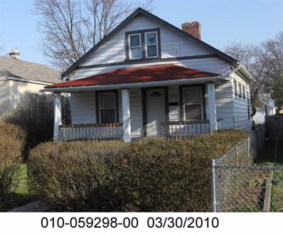 1430 Aberdeen Avenue, Columbus, OH 43211 - #: 218038056