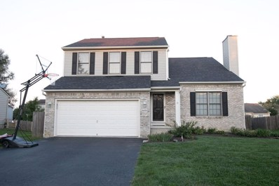 6430 Fountainview Court, Grove City, OH 43123 - #: 218038176