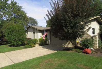 94 S Hempstead Road, Westerville, OH 43081 - #: 218038224
