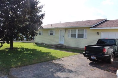 34 Crystal Drive, Kingston, OH 45644 - #: 218038304
