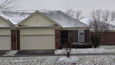 5707 Burke Circle UNIT 202, New Albany, OH 43054 - #: 218038353