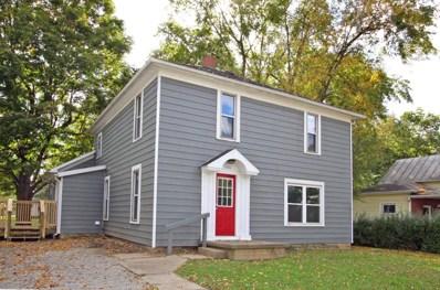 1006 W Chestnut Street, Mount Vernon, OH 43050 - #: 218038893