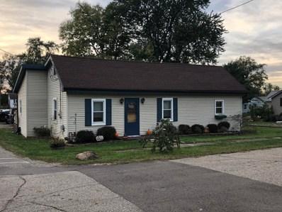 19 Elm Street, Kingston, OH 45644 - #: 218039001