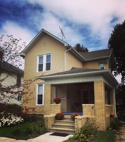 226 Central Avenue, Newark, OH 43055 - #: 218039041